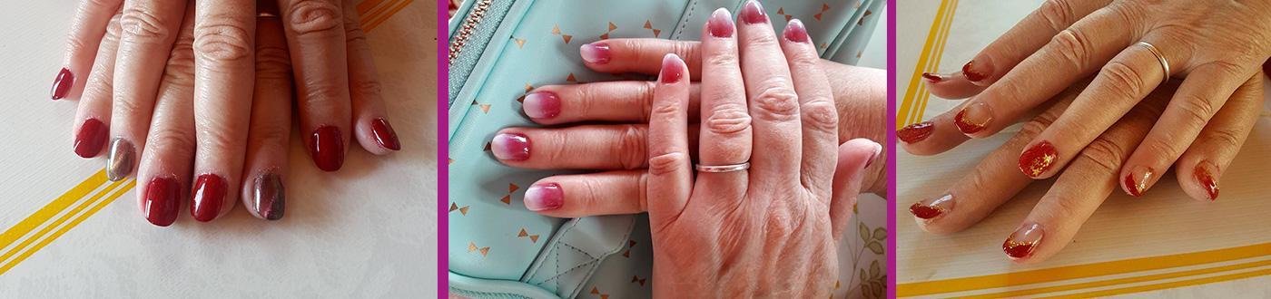 Le nail art des ongles