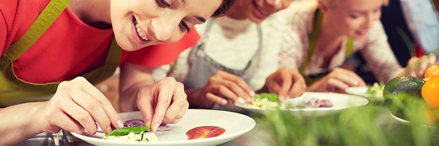 L'hygiène alimentaire et physique