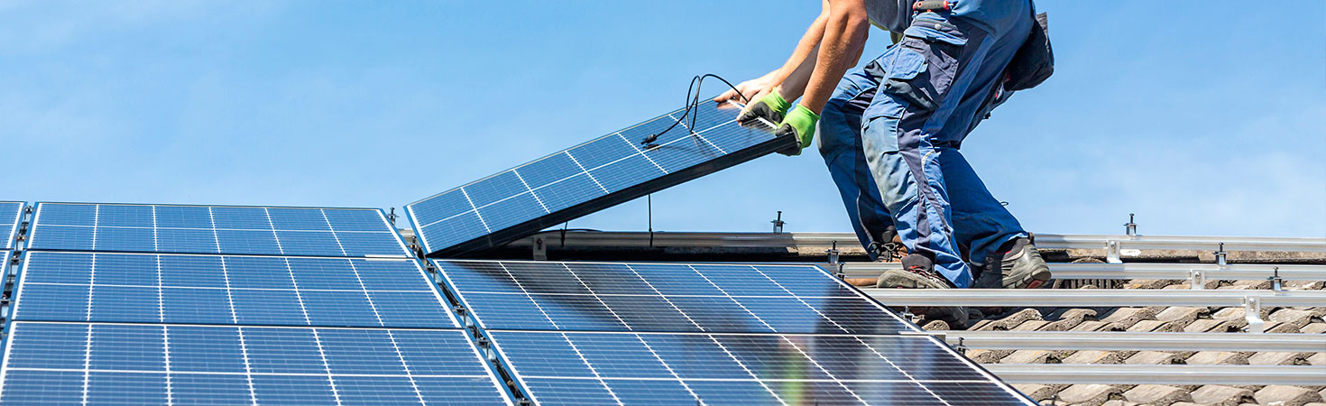 Les causes des fuites des panneaux solaires