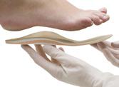 Podologie/Semelles orthopédiques