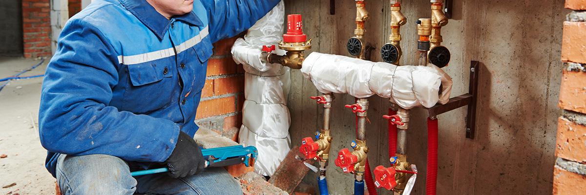 Installation et dépannage chaudière et chauffage