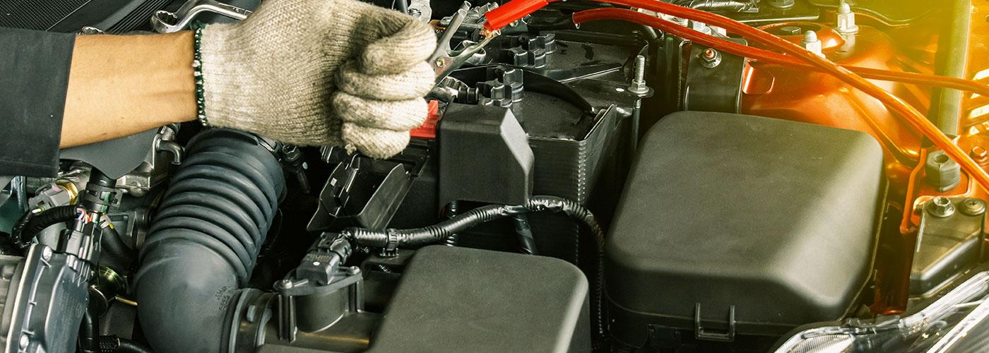 Décalaminage moteur à Merlimont – Franchise Kalicar