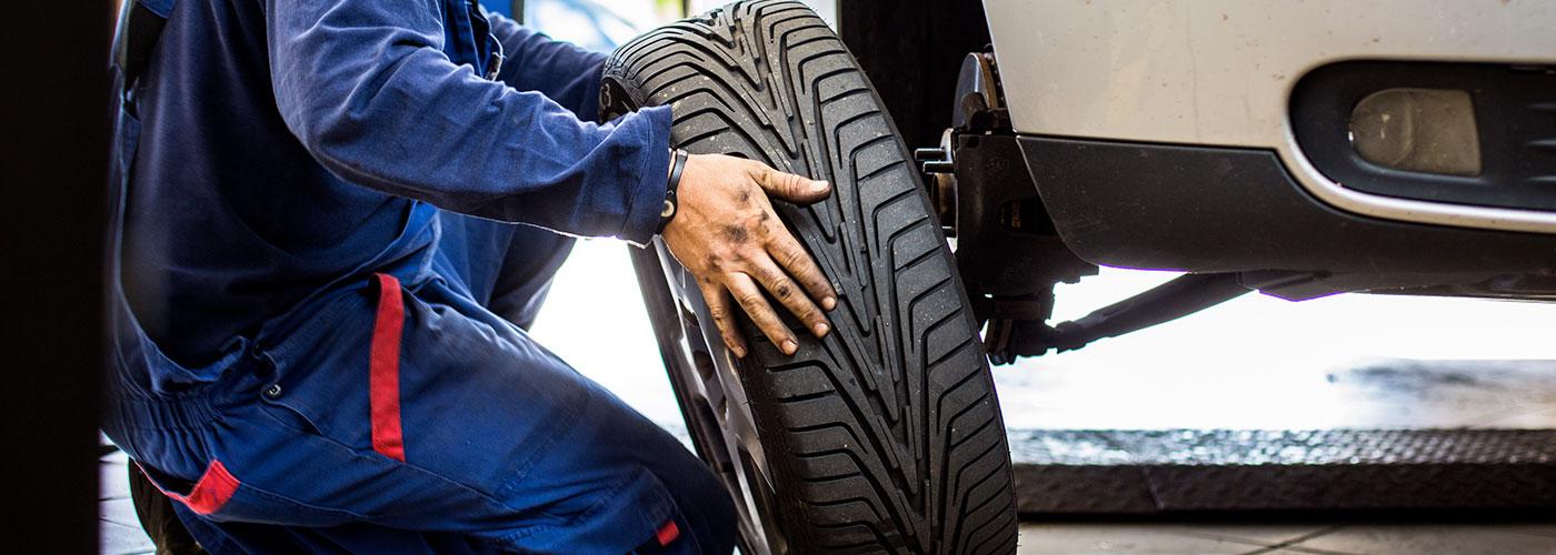 Entretien des pneumatiques à Merlimont – Franchise Kalipneus