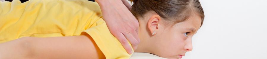 Ostéopathe pour enfant à Caluire-et-Cuire