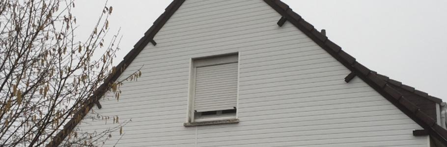 Charpente et fenêtre de toit – Artisan couvreur à Saint-Marcel (Eure)