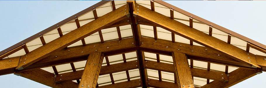 La rénovation de charpente et le traitement du bois