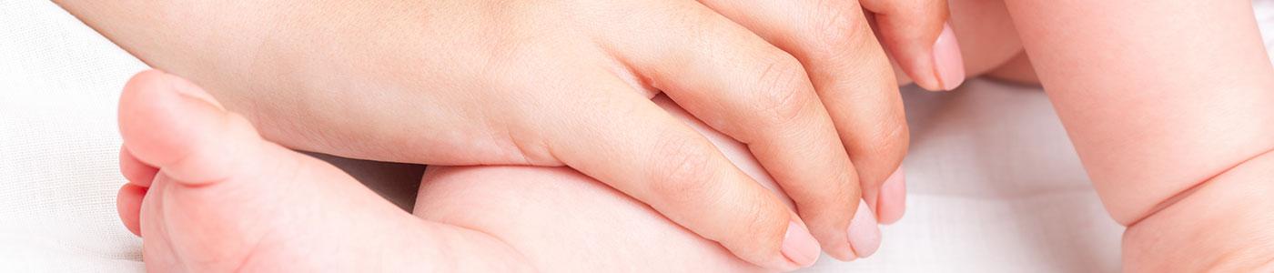 Ostéopathe pour nourrisson