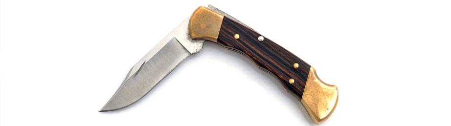 Vente de couteau de poche