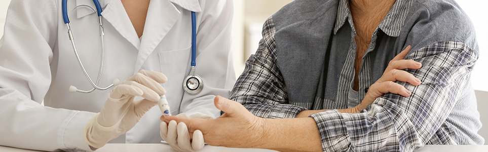 Le suivi infirmier du patient diabétique
