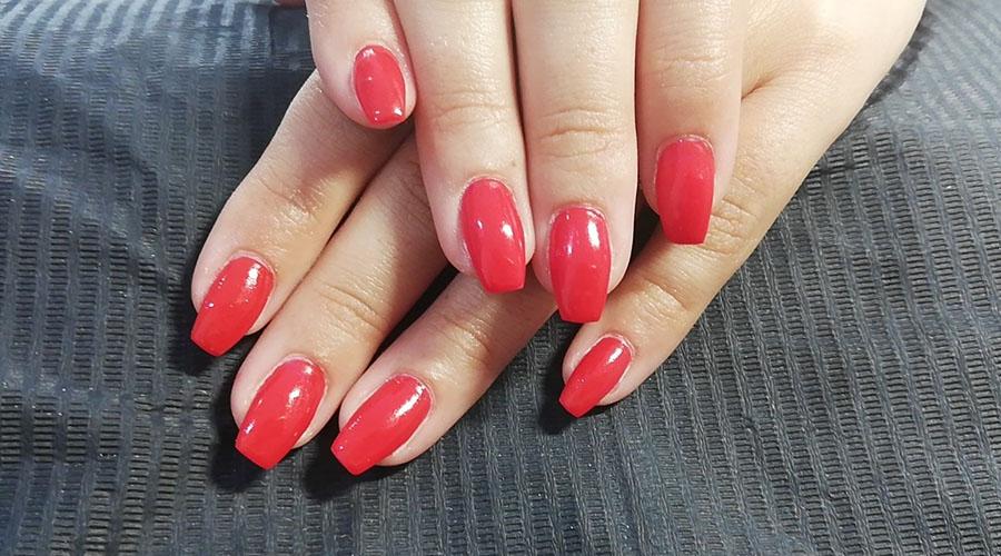 La décoration nail art