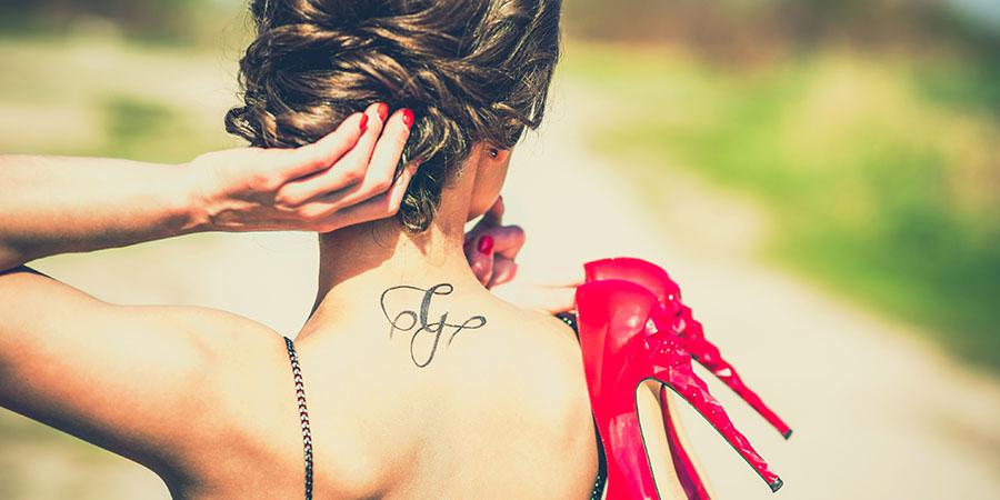 Salon de tatouage et d'esthétique à Marseille