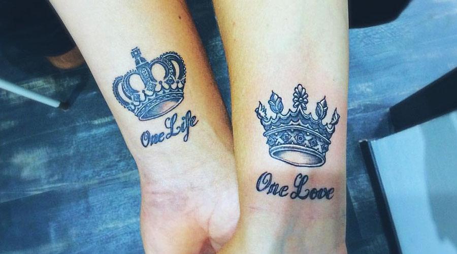 Tatouage à Marseille - Salon de tatouage et d'esthétique
