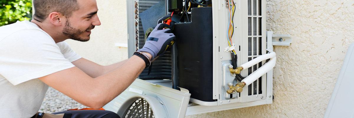 Installation de climatisation - Artisan à Salon-de-Provence
