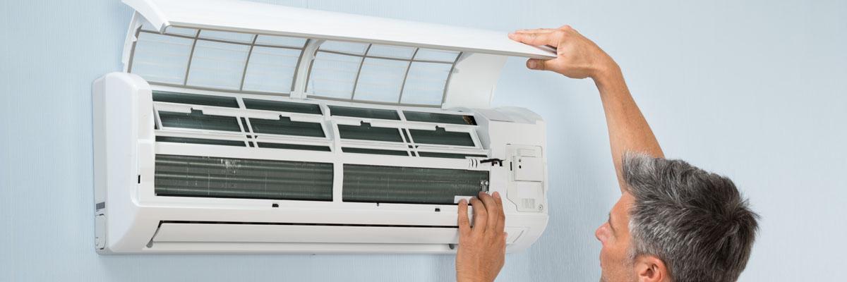 Les types de climatisation