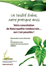 Affiche consultation