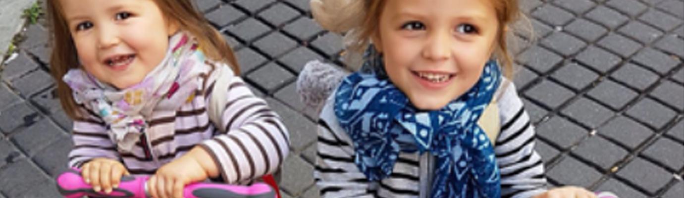 Comment stimuler l'immunité de nos enfants?