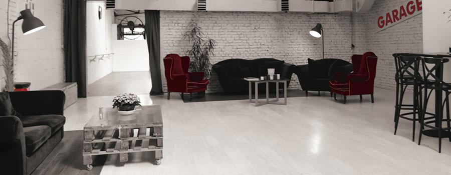 Studio à Suresnes – Fitness et bien-être