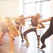 Activités danse — Salle de sport et de fitness à Suresnes