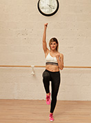 Activités fitness — Salle de sport et de fitness à Suresnes