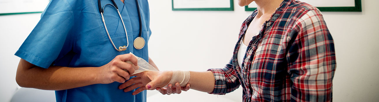La mise en œuvre des soins palliatifs