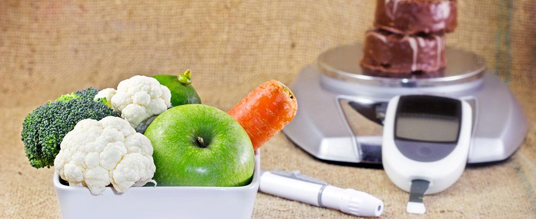Régime nutritionnel pour les diabétiques