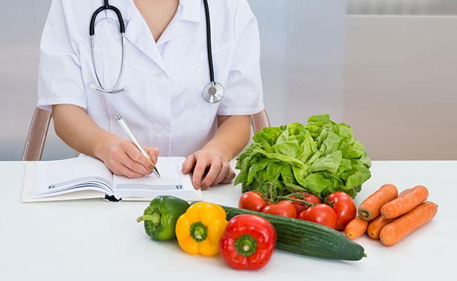 Pourquoi consulter une diététicienne ?