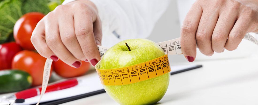 Perte de poids et conseils alimentaires à Paris (75015)