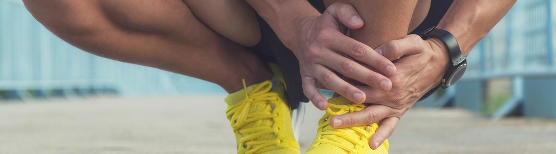 Ostéo-étiopathe pour sportif