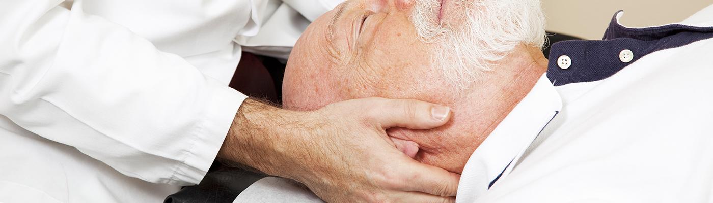 Ostéo-étiopathie pour senior