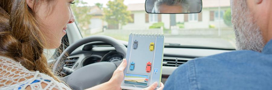 Les règles de la conduite en vue de l'obtention du permis