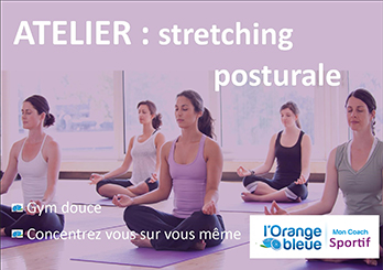 Le stretching postural