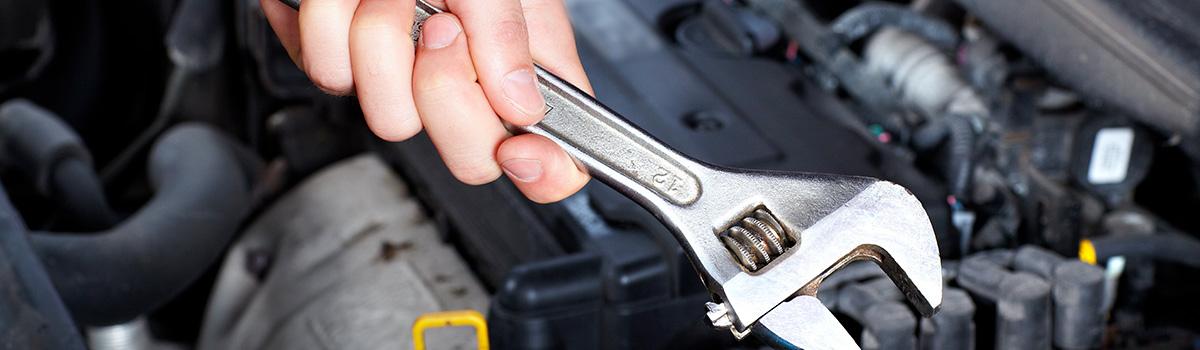 Garage automobile à Beaupuy – Mécanique, carrosserie et vitrage