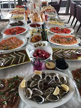 Une cuisine bistronomique et gourmande