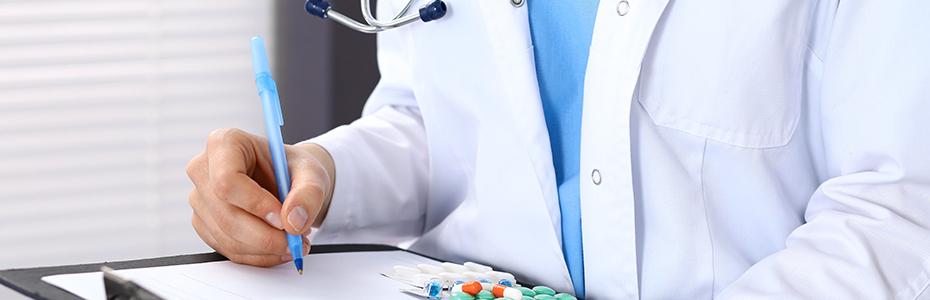 La préparation et l'administration des médicaments