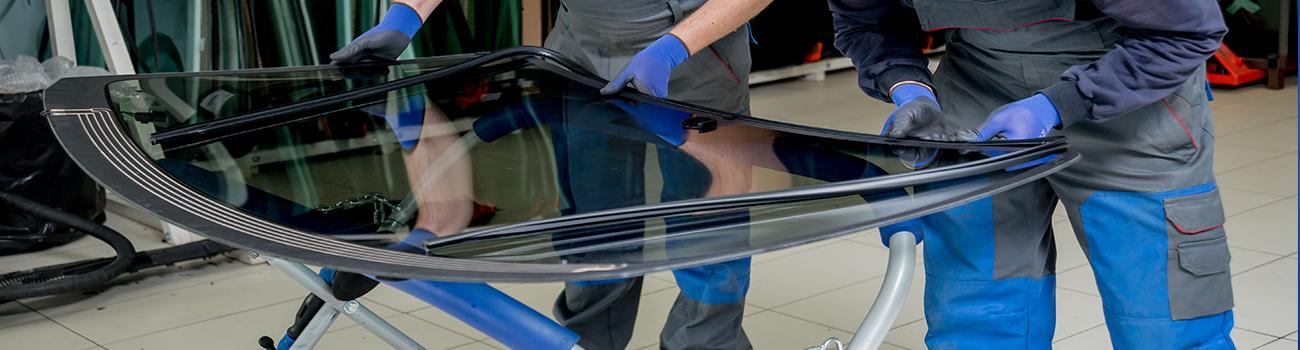 OuiGlass : le spécialiste en vitrage automobile