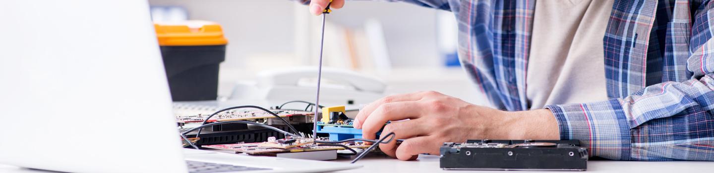 Réparation d'ordinateur à Marseille – Cash GSM