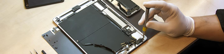 Réparation de tablette à Marseille – Cash GSM