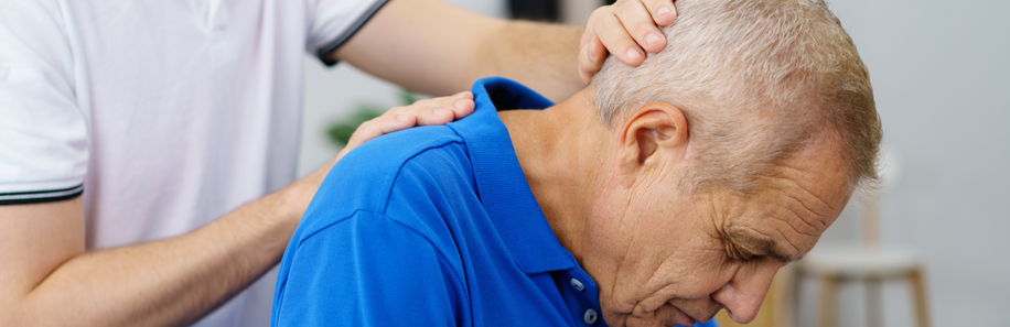 Ostéopathe pour senior à Marquette-lez-Lille
