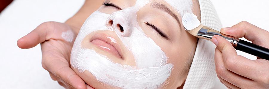 Le soin du visage et le soin du corps