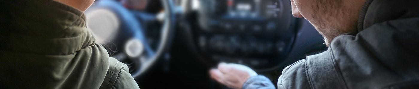 conduire supervisée Marseille