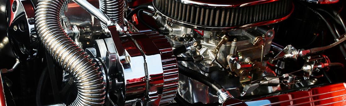 Décalaminage moteur – Centre automobile à Mazingarbe