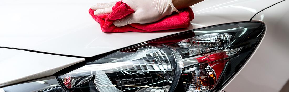 Le lavage auto et moto