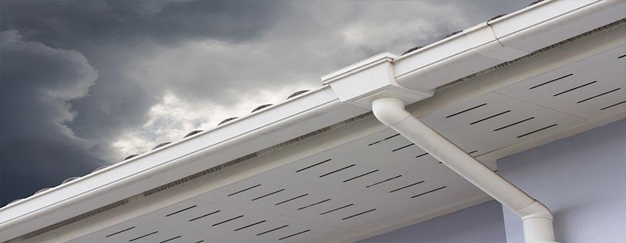 La réparation et traitement de la façade