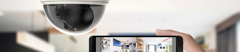 Système de vidéosurveillance à Épron