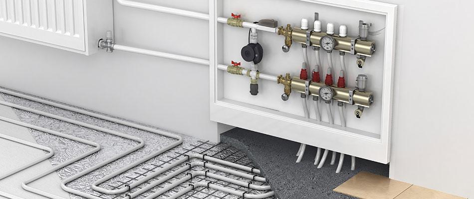 Wallet : Installation et dépannage de plomberie et chauffage
