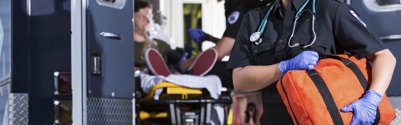 Comment bénéficier d'une ambulance?