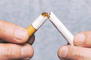 L'hypnose pour traiter la dépendance au tabac