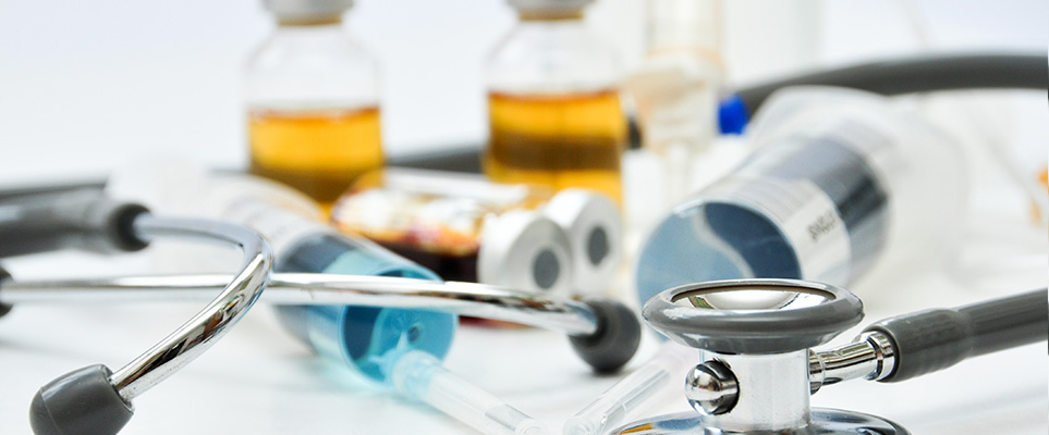 Matériel médical – Pharmacie à Charleroi