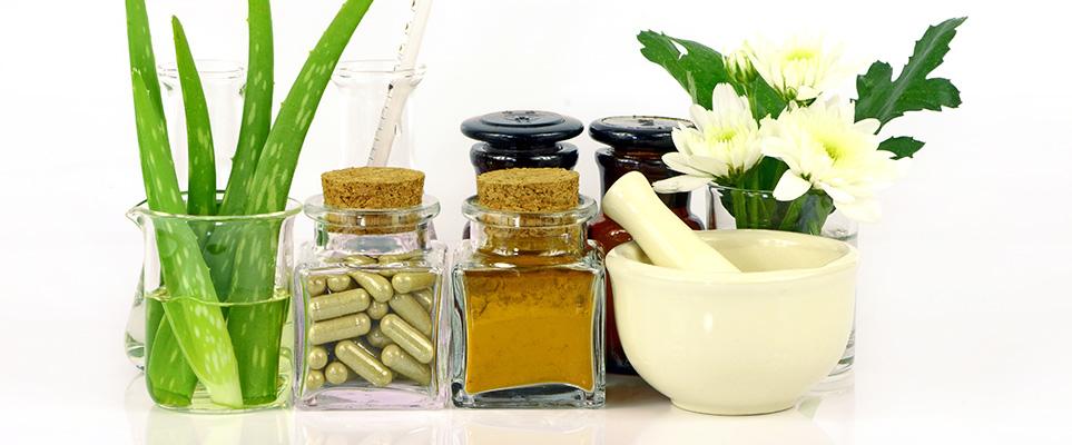 Produits naturels – Pharmacie à Charleroi