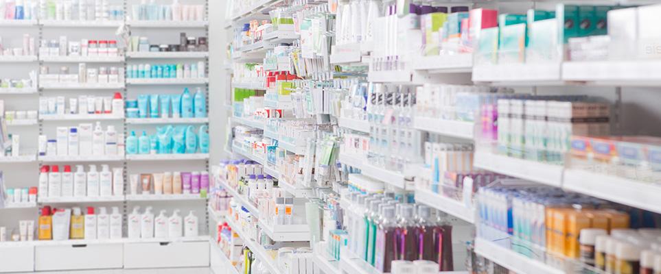 Parapharmacie – Pharmacie à Charleroi